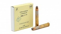 Патроны Westley Richards  .500 N.E.