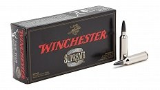 * Патроны Winchester Fail Safe 7mm WSM