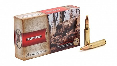 * Патроны Norma Plastic Point .308 Win.