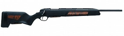 Карабин Mannlicher Scout Black Timber