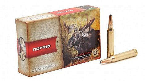 * Патроны Norma Oryx .300 Win.Mag.