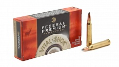 * Патроны Federal Nosler Partition Vital-Shok