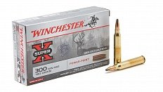 * Патроны Winchester Power-Point .300 Win.Mag.