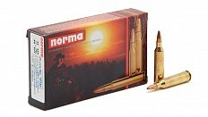 * Патроны Norma SP Semi Pointed .22-250 Rem.