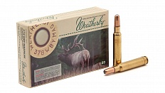 * Патроны Weatherby Round Nose .378 Wby.Mag.